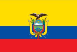 Covid datos Ecuador