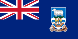 Falkland Islands (Malvinas)-flag