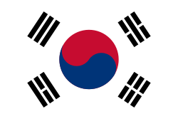 S. Korea-flag