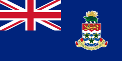 Cayman Islands-flag