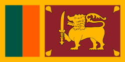 Sri Lanka-flag