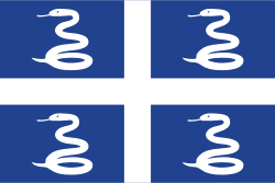 Martinique-flag