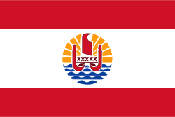 French Polynesia-flag