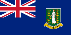 British Virgin Islands-flag